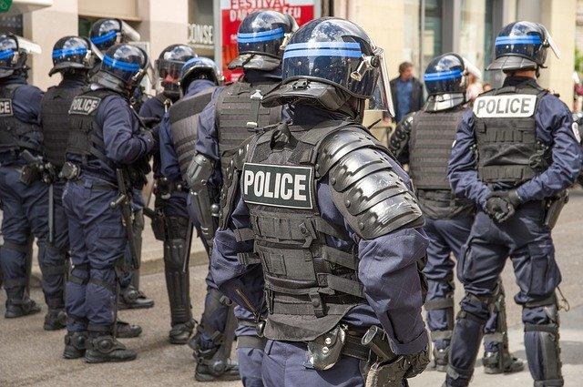 CNTF forces de l'ordre